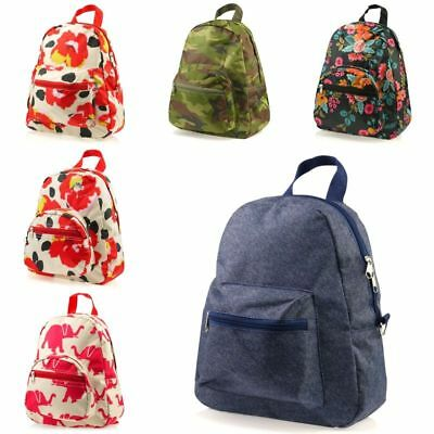 Stylish Small Kids Children Outdoor Backpack School Bag