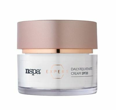 NSPA Expert Daily-Rejuvenate Cream SPF 30 50ml
