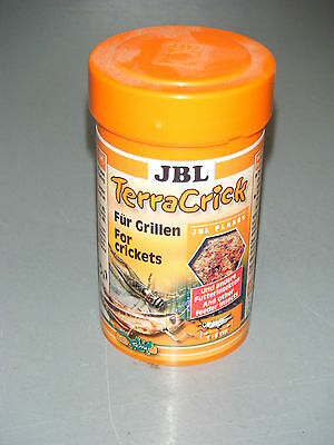 JBL 70271 TerraCriclk, 100ml