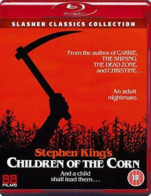 Children Of The Corn [Blu-ray], DVD | 5060103796908 | New