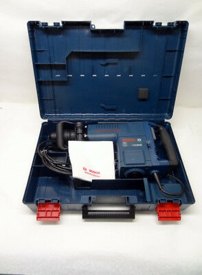 Bosch 11316EVS 14 Amp SDS-max Demolition Hammer Electric 7/B10276A