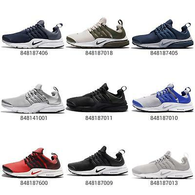 baee1abdcc20 Nike Air Presto Sock-Like NSW Mens Running Shoes Sneakers Air Sole Pick 1