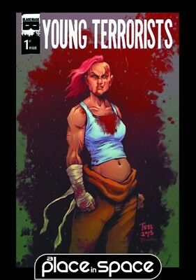 Young Terrorists #1 - Softcover