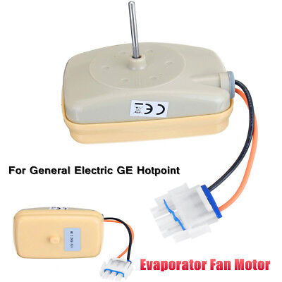 Evaporator Fan Motor WR60X10141 WR60X10046 For General Electric GE Hotpoint