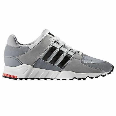 brand new 35ce3 e006d adidas ORIGINALS SUPPORT RF SHOES GREY TRAINERS SHOES SNEAKERS RETRO RUNNING