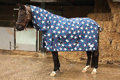 Rhinegold Torrent Combination Waterproof Horse Turnout Rug All colours Sizes
