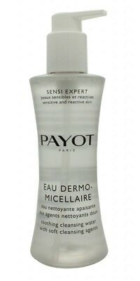 Payot Sensi Expert Eau Dermo-Micellaire Soothing Cleansing Water - Women's. New