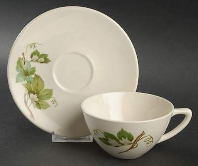 Edwin Knowles GRAPEVINE Cup & Saucer 295321