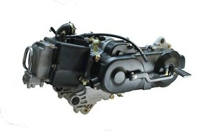 80ccm Sport Complete Engine 10 Inch QMB 4takt for Benzhou 50 cc China Scooter