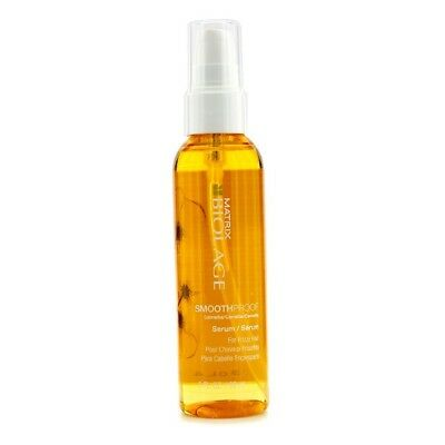 Matrix Biolage SmoothProof Serum (For Frizzy Hair) 89ml Serum & Concentrates