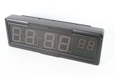 Primex Synchronized Wireless Clock Digital Timer XRA1Y202E-1