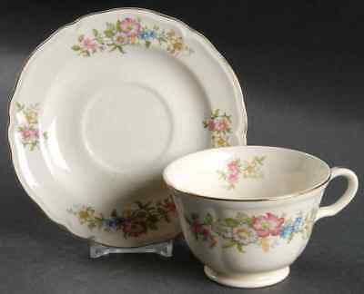 Edwin Knowles ISABELLA Cup & Saucer 1336059