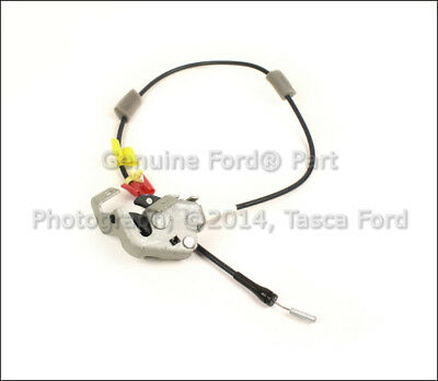 1999-2004 Ford F150 1999 F250 RH /& LH Side Rear Upper Door Latch /& Cable OEM NEW
