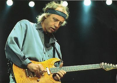 Dire Straits Photo Mark Knopfler 1991 Unique Image Unreleased Exclusive 12 Inchs