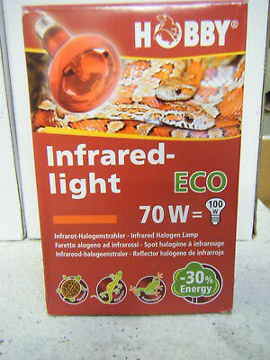 Hobby 37584 Infrared Light ECO, 70W