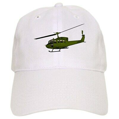 d106834c783 2 HELICOPTER BASEBALL HATS funny copter cap novelty dunce goofy ...