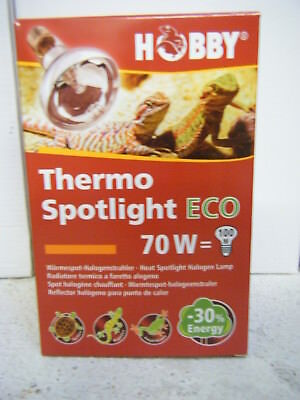 Hobby 37564 Thermo Spotlight ECO, 70W