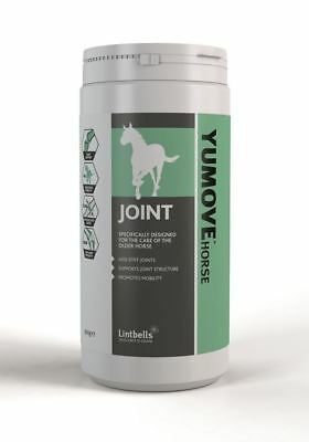 Lintbells - Yumove Horse Joint Supplement x Size: 900 Gm