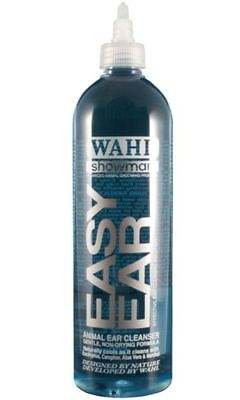 Wahl - Showman Easy Ear Natural Pet Ear Cleaner x Size: 500 Ml