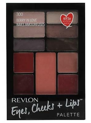 Revlon Eyes, Cheeks + Lips Fard para mujer Set | cod. M558428 ES