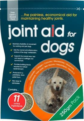 GWF Nutrition - Joint Aid Dog Joint Supplement x Size: 250 Gm