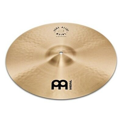 "Meinl 16"" Pure Alloy Medium Crash Cymbal PA16MC"