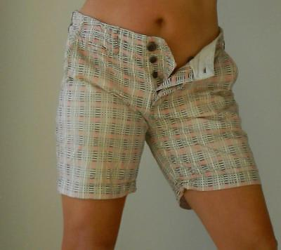 VINTAGE Scotch & Soda - Amsterdam Couture Naval Eqpt  Board Shorts