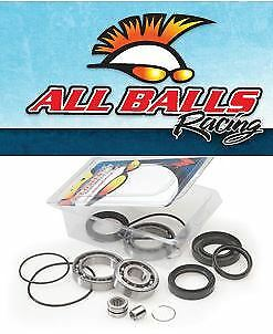 All Balls Rear Wheel Bearing & Seal KIT USA Made for Yamaha KODIAK YFM450 2003+