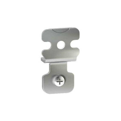 Schneider Electric NSYPFCX Spacial CRN and S3X 4 Steel Wall Fixing brackets