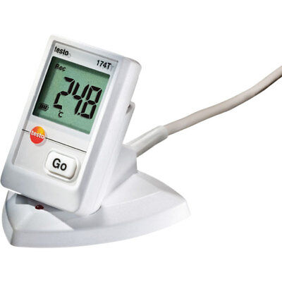 Testo 0572 0561 174T Set Temperature Data Logger