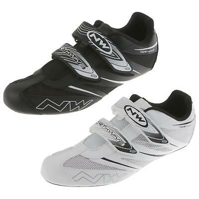 Northwave Jet Pro Rennrad Schuhe RACE Luftzirkulation Road Bike Cleats Rad NW