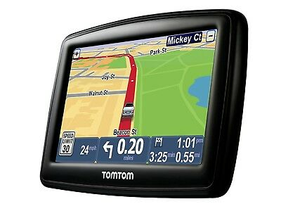 NEW TomTom START 45M 45-M GPS Navigation Set + USA MAPS xl 335