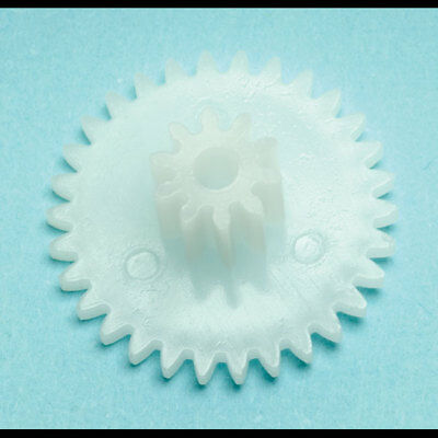 TruMotion Pack of 50 16mm Miniature Gear - 30 outer teeth and 10 inner teeth