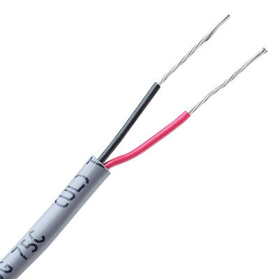 Alpha Wire 1176C SL001 Command/Control Cable 22AWG 6 Core (305m Reel)