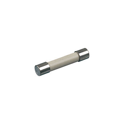 CamdenBoss CF06333CF/10 10A 32x6.3mm Qb Ceramic Fuse