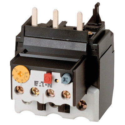 EATON ZB65-40 Overload Relay 24-40A 278458