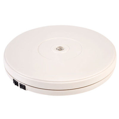 Model Craft PTT2501 Turntable - Mains - 25cm