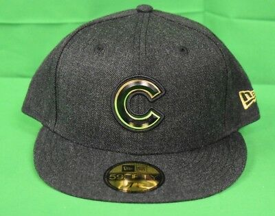 f8cf8f9886d NEW ERA 59FIFTY Size 7 Wool Milwaukee Brewers Navy I6-64 -  13.95 ...