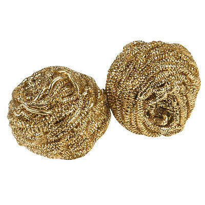 Weller T0051384099 Metal Wool Brass For WDC - Pack Of 2