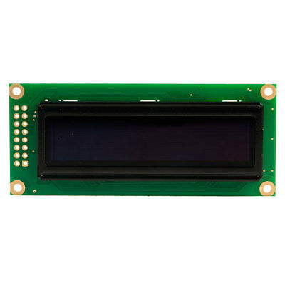 Winstar WEH001602CRPP5N00000 16x2 OLED Display Red