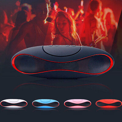 Best Bluetooth Wireless Speaker Mini SUPER BASS Portable For Smartphone Tablet Y