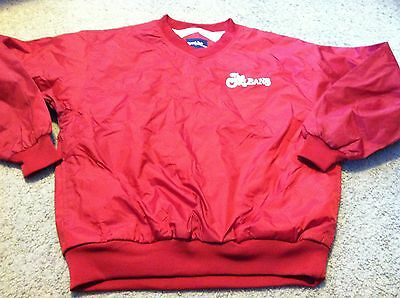 Awesome men's size S Small The Orleans Casino Hotel Las Vegas, NV shirt pullover