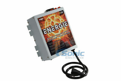 ENERGIE 12V 100A Smart Charger, Maintainer, and Power Supply | EPS200