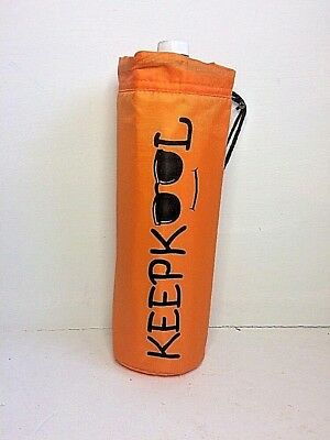 Keepkool  Insulated Bottle  Cool Bag Carrier Fit 2L & 1.5L Bottles