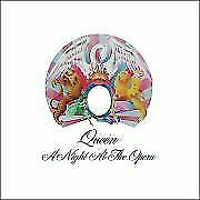 Queen - A Night At The Opera (2011) Deluxe NEW 2 x CD