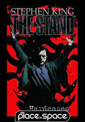 Stand Hardcases - Hardcover