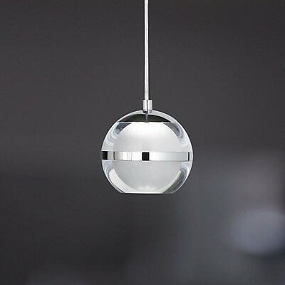 Modern Contemporary Led Acrylic Pendant Lights Dining Room Ceiling Light Fixture