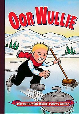 Oor Wullie 2005 (Published 2004), Watkins, Dudley   Paperback Book   Acceptable