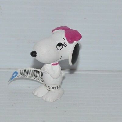 SNOOPY COUSIN  Peanuts PVC Figure 2014 NEW Schleich