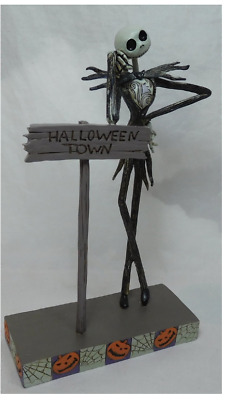 Disney Enesco Shore Nightmare before Christmas Jack Skellington Figur 4051983